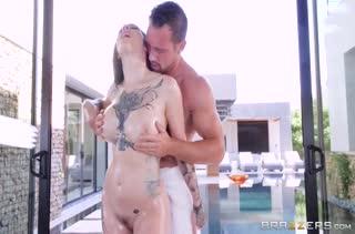Анальное порно видео 2768 с красотками