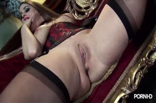 Сексуальных красоток приходуют в задницы 2861