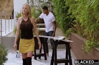 Порно видео на телефон сочных блондинок 1398