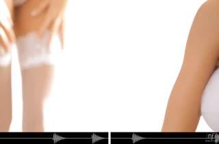 Супер порно видео с классными блондинками 1406