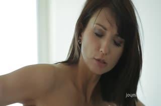 Романтический секс с гламурными девушками 2716