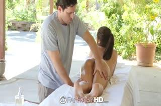 Порно массаж с красотками бесплатно 2044