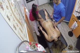 Порно массаж с красотками бесплатно 2780