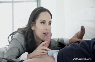 Классный хардкорный секс с нимфоманками 2661
